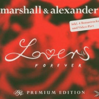 Marshall & Alexander - Lovers forever (Premium Edition)