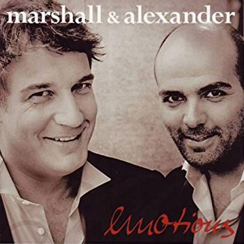 Marshall & Alexander - Emotions