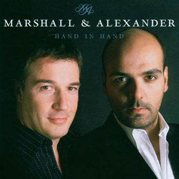 Marshall & Alexander - Hand in Hand