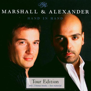 Marshall & Alexander - Hand in Hand (Touredition)