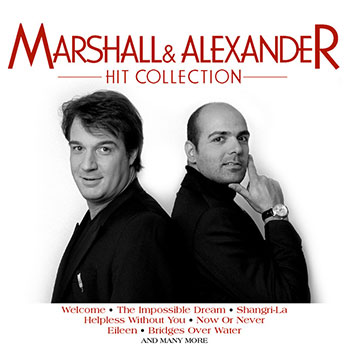 Marshall & Alexander - Hit Collection