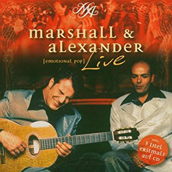 Marshall & Alexander - Emotional Pop live