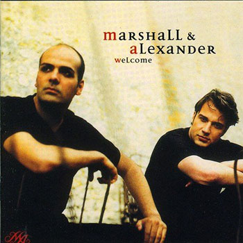 Marshall & Alexander - Welcome